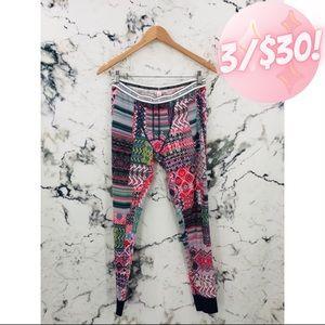 💖3/$30💖 Victoria's Secret Multi-Pattern PJ Pants